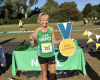 Liz is a winner for Will Poer and the NSPCC