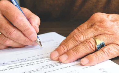 what is the role of an executor and trustee