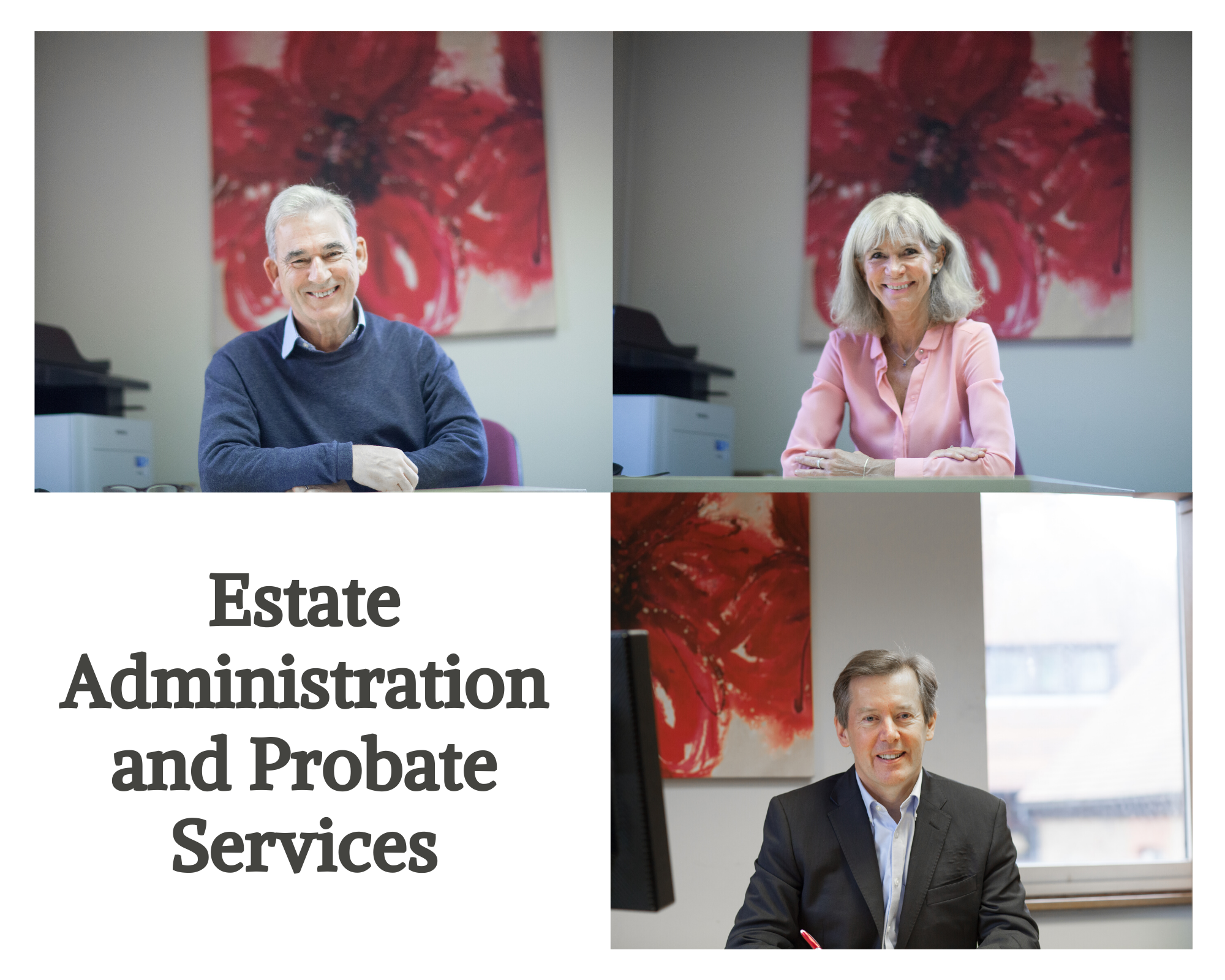 Will Power Estate Administration and Probate Services